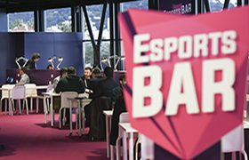 Esports BAR Cannes