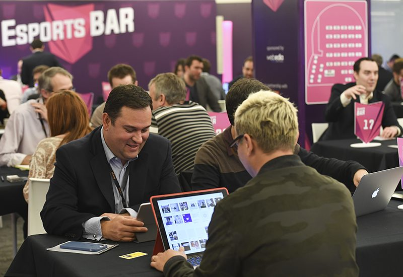 Esports bar miami attending as a vip gets you a seat on the inside and provides access to an agenda of up to 16 guaranteed pre scheduled 1 to 1 meetings with execs of your m4hsunfo