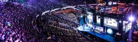 Pro esports, a league of its own