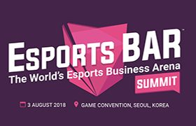 Esports BAR Summit Seoul